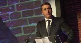 ALBERT 2017 Olivier Maingain élu personnalité politique de l'année