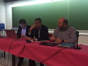 Conseil général : La Charte de DéFI approuvée !