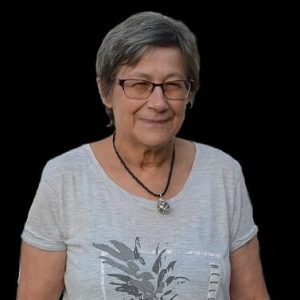 Anne-Marie Hottart