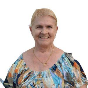 Simonne Pierart