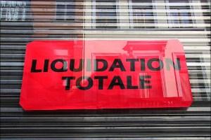 DéFI dit stop à la disparition des commerces aux centres de nos villes en Wallonie !