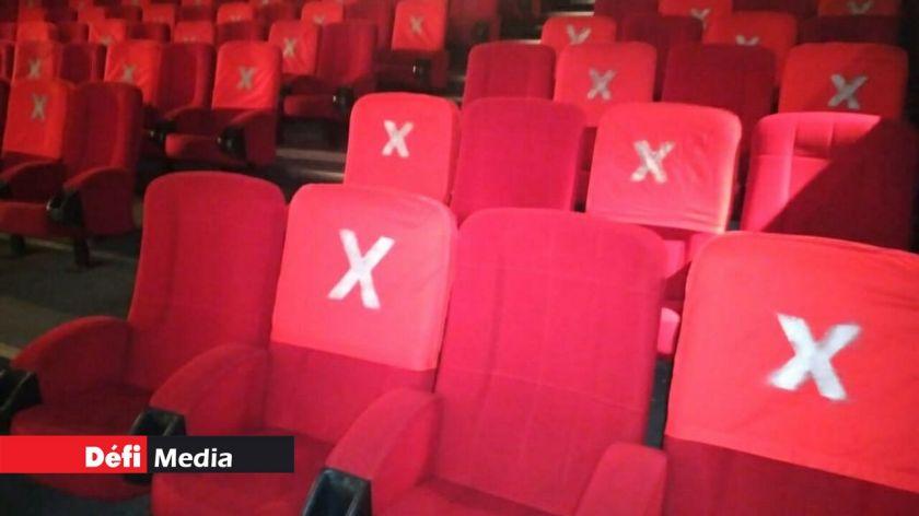 Le cinéma Star Bagatelle de nouveau opérationnel ce mercredi 1er juillet