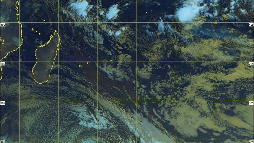 Un nouvel anticyclone s'approche