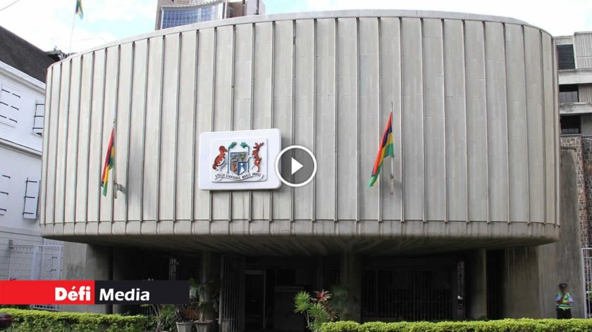 [Audio] Rentrée parlementaire : la MIC, la situation économique et le dossier Wakashio à l'agenda mardi