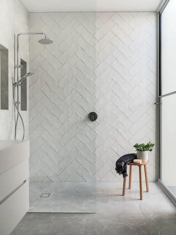 39 stunning modern shower ideas you