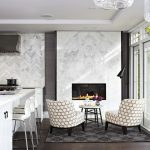 Fireplace Tile Ideas 36 Designs That Make It Looks Attractive