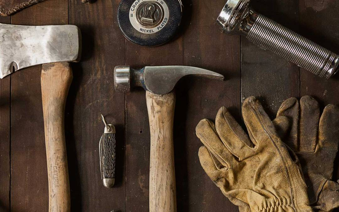 Our Obsession With Tools
