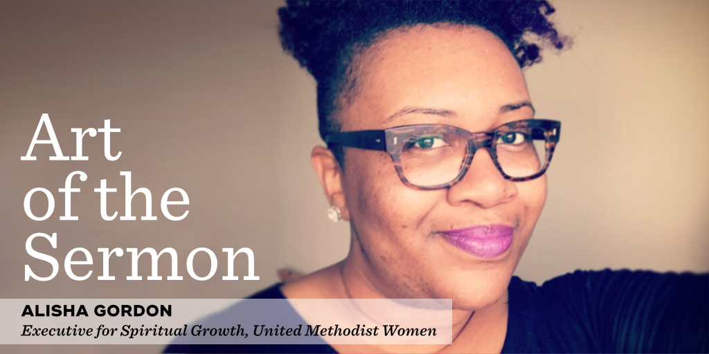 45: Single Moms and the Church – An Interview with Alisha Gordon – Art of the Sermon