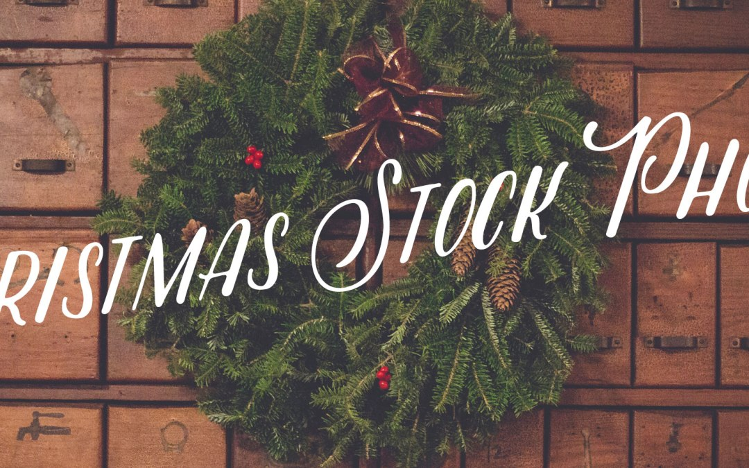 The Best Free Christmas Stock Photos