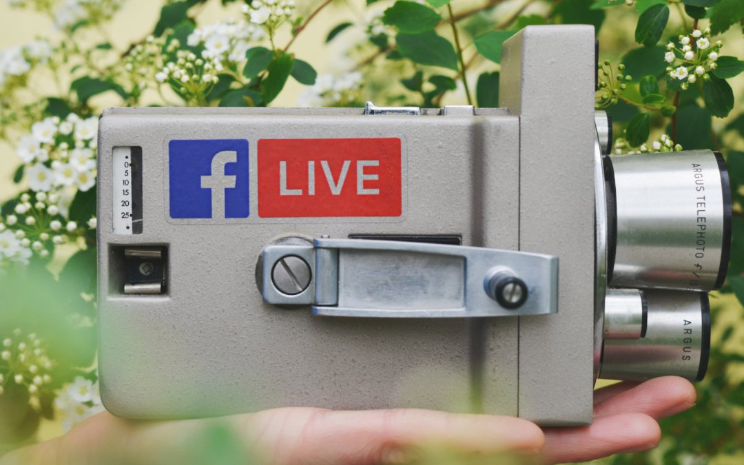 Why You Should Use Live Video on Social Media