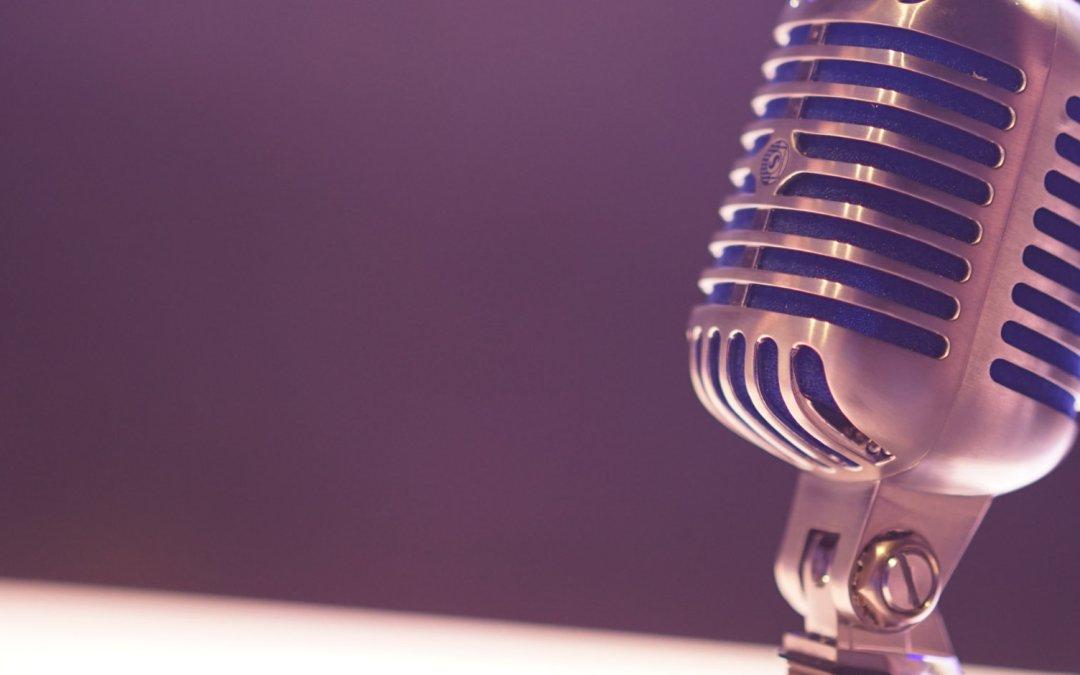 New Project: MyCom Church Marketing Podcast