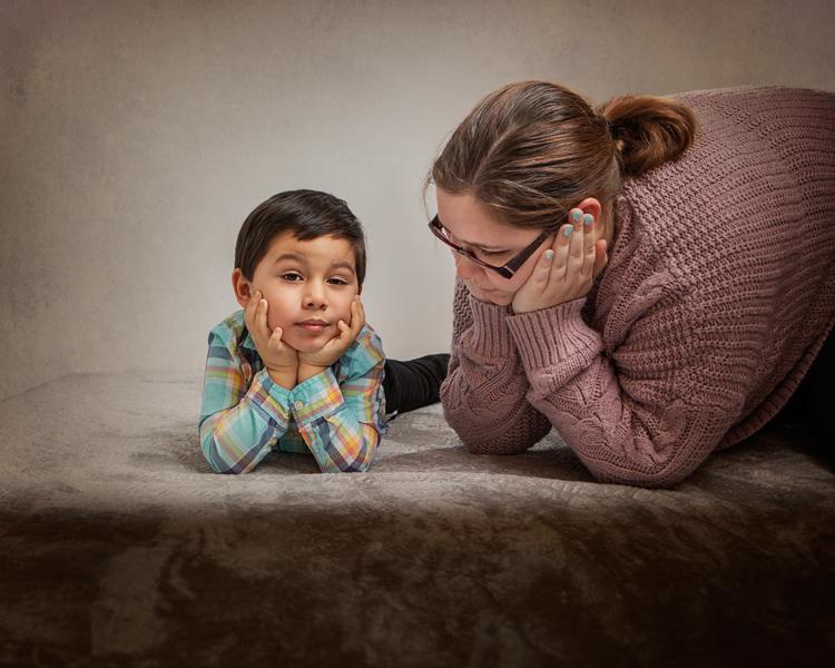 childrens portrait photographers
