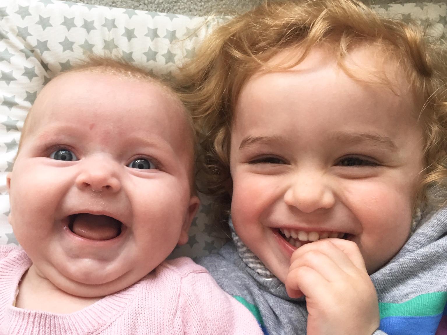 Guest Blog – Frances' Story 'Defining Mum'