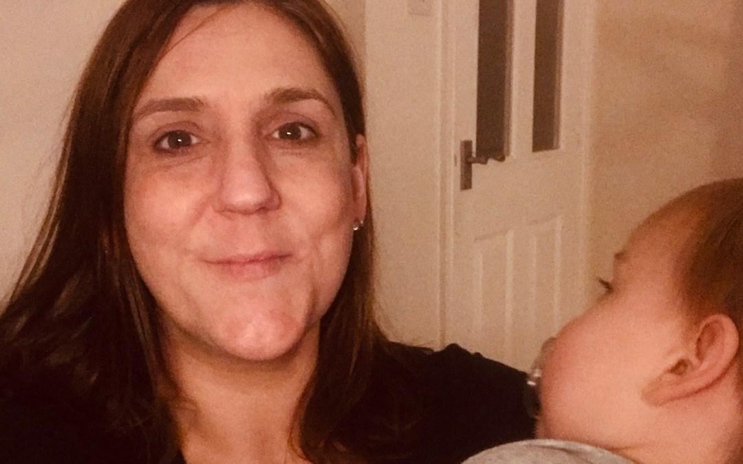 Sharon's Story – Egg Donation