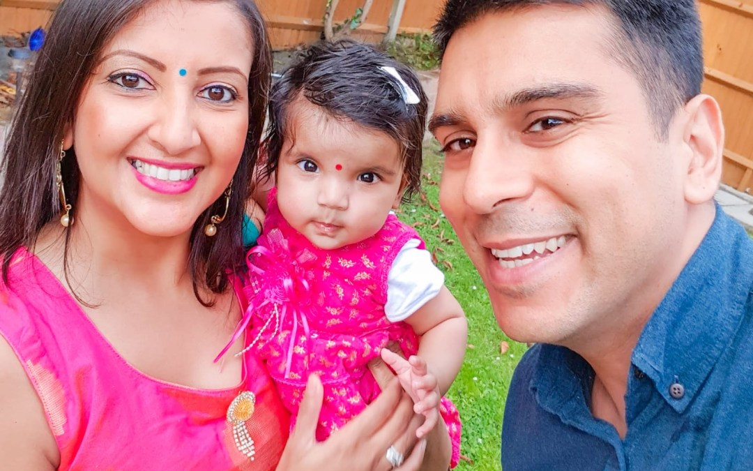 Kreena's Incredible Story – Breast Cancer, IVF, Heart Failure, Donor Eggs and Surrogacy
