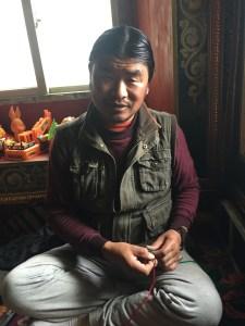 Tsering Dorje
