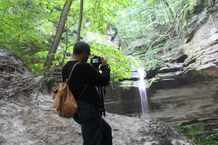 Jamaica is a phtographer's paradise