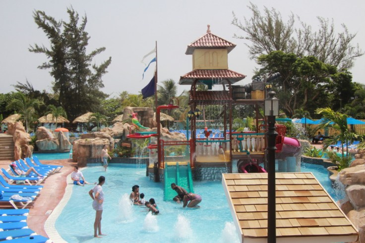 Jewel Lagoon Water Park Runaway Bay Jamaica - Kids Space