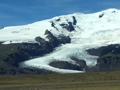 Des glaciers, partout