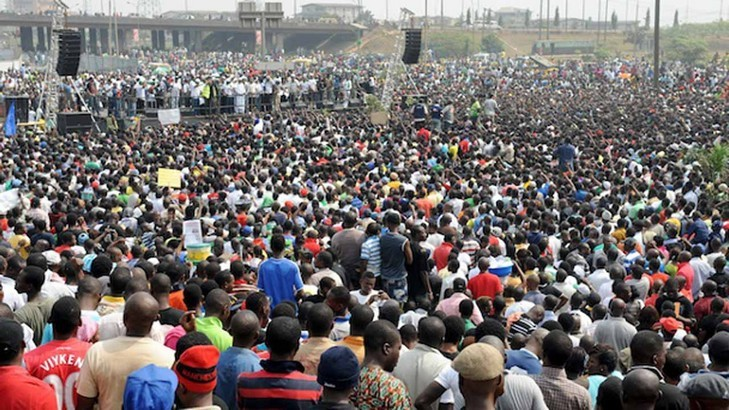 Le Sahel est une bombe démographique.