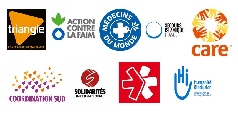 «Les lois antiterroristes exposent les ONG humanitaires à la paralysie».
