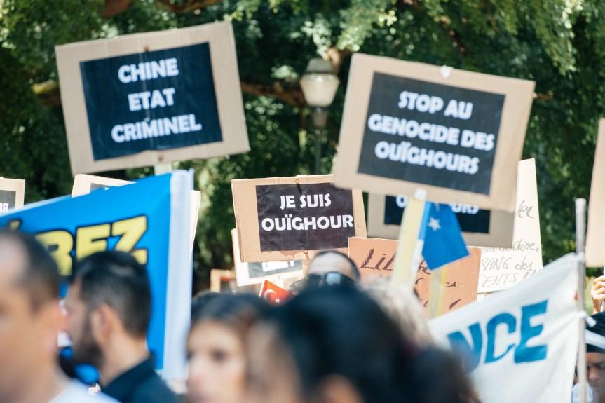 Chine : peut-on qualifier la répression contre les Ouïghours au Xinjiang de génocide ?
