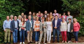 Communales 2018 : DéFI Watermael-Boitsfort présente sa liste