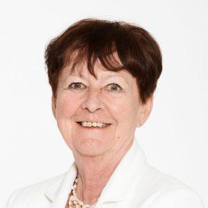 Françoise Charue