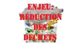 Agir ensemble pour réduire les déchets