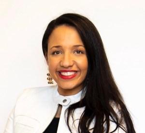 Yaelle Peti 6ème candidate à l'Europe