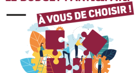 Votez pour les projets du budget participatif de Woluwe-Saint-Lambert