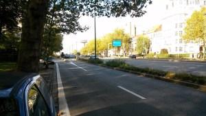 Boulevard Brand Whitlock : des aménagements régionaux qui posent question