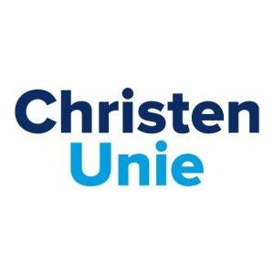 christenunie tweede kamer