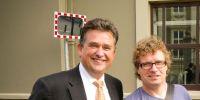SP-leider Roemer treurt niet om mislukt polderoverleg