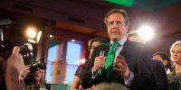 D66-leider Pechtold blijft in Tweede Kamer
