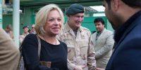 Jeanine Hennis wordt geen minister onder Rutte III