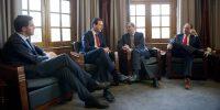 VNO-NCW lobbyde voor afschaffing dividendbelasting