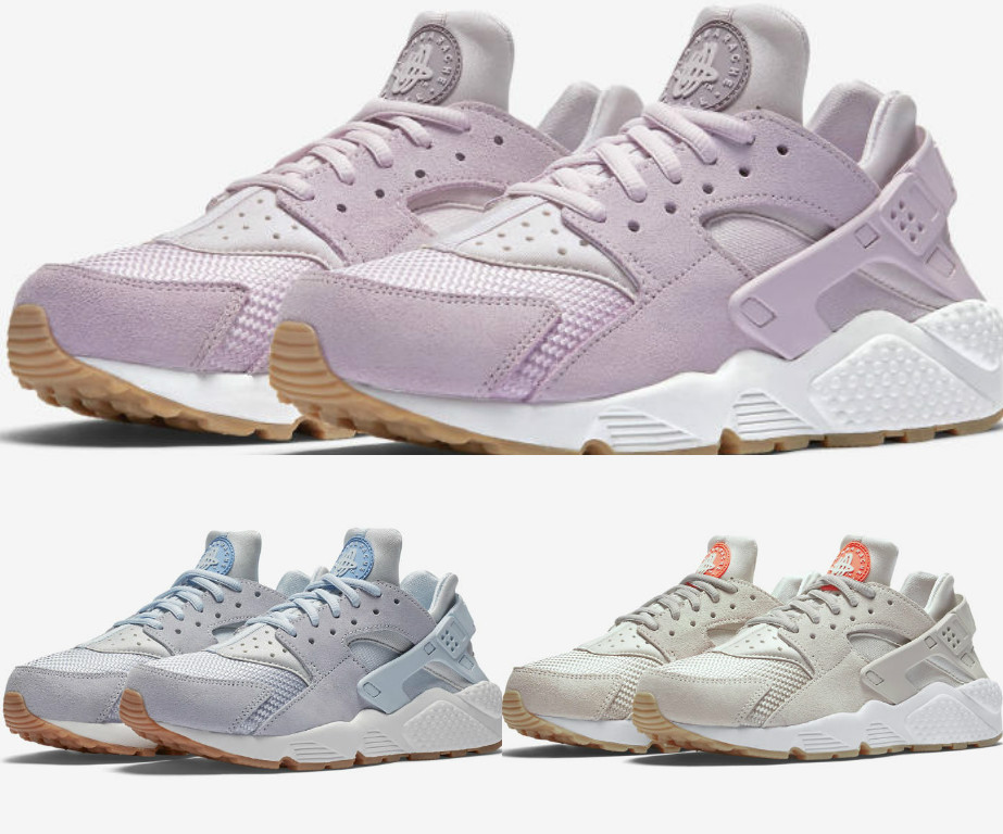 official photos c267c a2ca2 Nike Air Huarache Easter  Nike Air Huarache Easter Pack Def ...