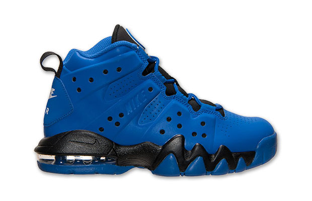official photos 73374 ee119 ... Kids Exclusive Nike Air Max2 CB 94  Game Royal  ...