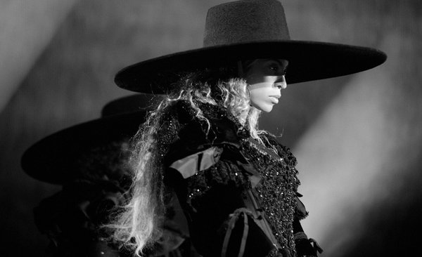 Beyonce Formation World Tour 2