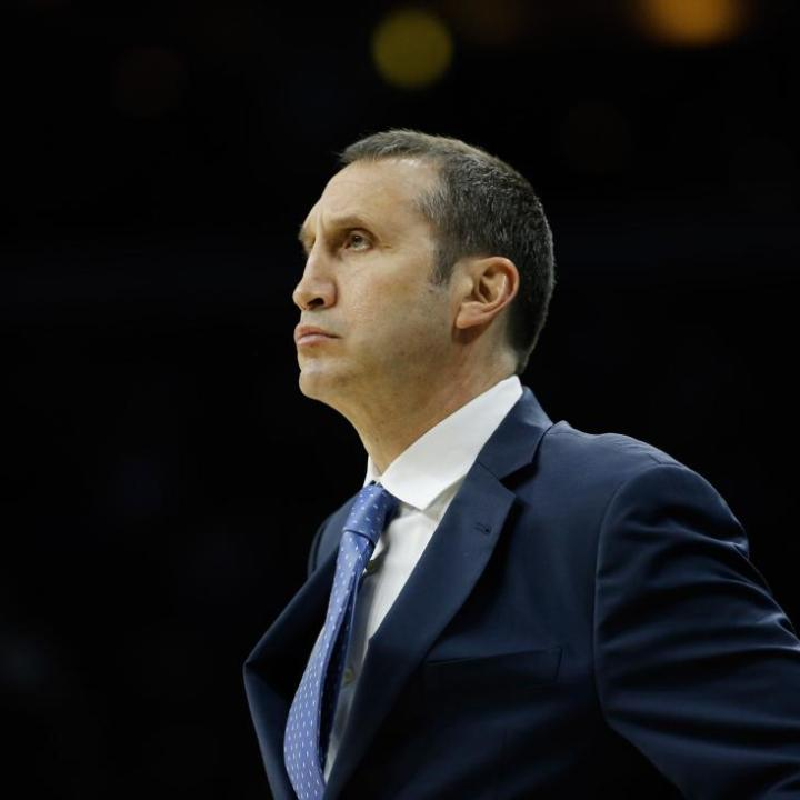 David Blatt - Matt Slocum/AP