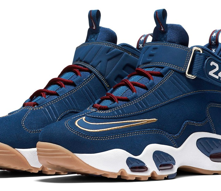 Nike Air Griffey Max 1  Griffey For President  Has a Release Date 8e19edbd5