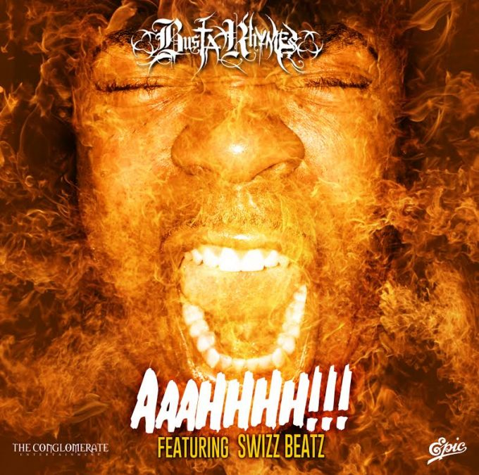 Busta Rhymes Swizz Beatz AAAHHHH