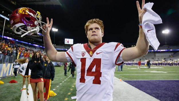 Image result for sam darnold
