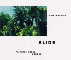 Calvin Harris Slide Frank Ocean