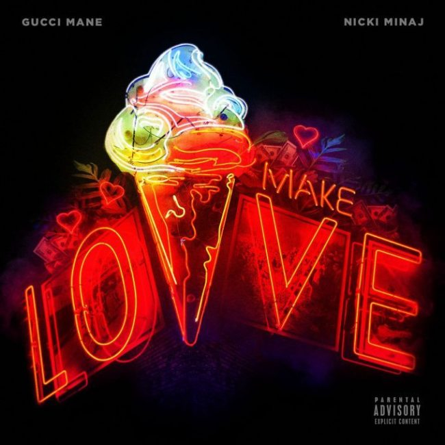 Gucci Mane Nicki Minaj Make Love