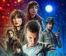 sdcc stranger things 2017 trailer