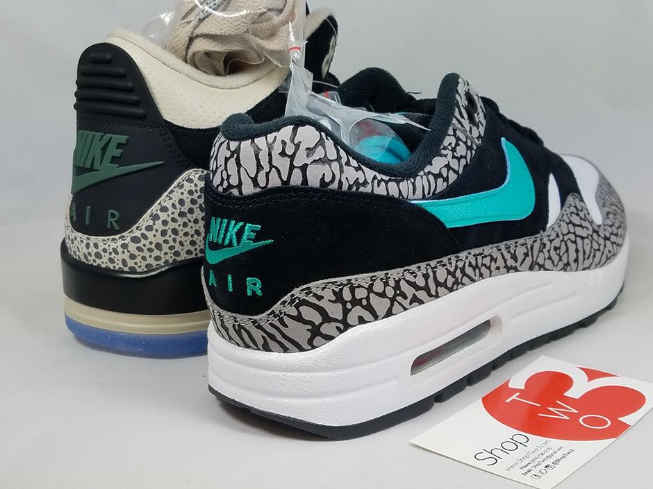 Air Jordan 3 1 X Nike Air Max 1 3 'Atmos Pack' Celebra Air Max Dia 00949f