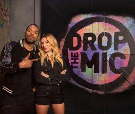 Method Man Drop The Mic