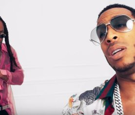 Ludacris Ty Dolla Sign Vitamin D Music Video